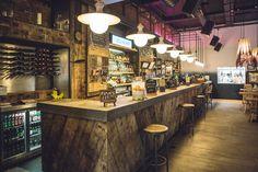 Oslo Hackney London Bar Review