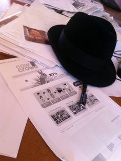 CowCrowd working process