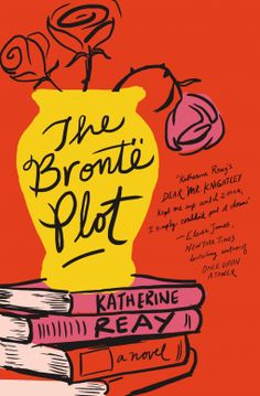 The Brontë Plot by K