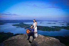 Quando a música nos une #music #love