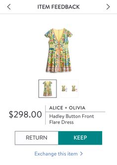 Summer Wardrobe, My Wardrobe, Flare Dress, Dress Up, Lace Inset, Jeans Fit, Alice Olivia, Get Dressed, Lace Detail