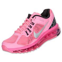 Women's Nike Air Max+ 2013