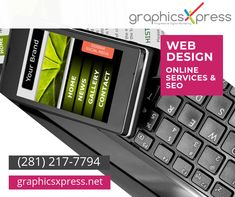 All the services for your website. Social Networks, Social Media, Seo, Graphic Design, Website, Phone, Telephone, Phones