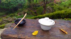Tea In The Mountain Garden | Kaohsiung | Taiwan | teacrowns.com