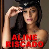 Fotos da Aline Riscado, a bailarina do Faustão mostra tudo   Clic+