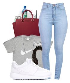 """Rosh"" by nnenna21 ❤ liked on Polyvore"