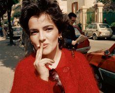 L'Italia vista da fuori: gli scatti vintage di un americano a Roma.