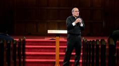"Let's Talk Avodah | Jason Gaboury, ""Setting Boundaries and Building Heal..."