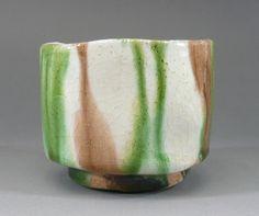 by Japanese National Living Treasure, Takuo Kato