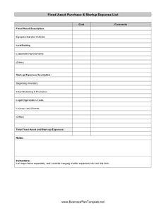 Start up restaurant business plan sample