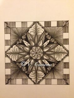 A new piece! My Drawings