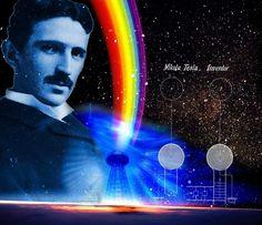 L 'enfance de Nicolas Tesla et ses premières découvertes