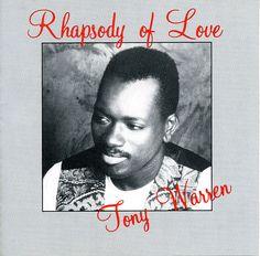 Tony Warren - Rhapsody of Love (1992)