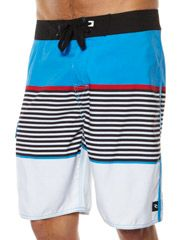 RIP CURL LIVID BOARDSHORT - BLUE on http://www.surfstitch.com
