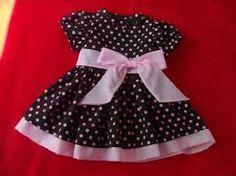 Resultado de imagem para vestidos para bebe de 3 meses