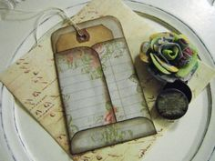 special envelope Pocket Envelopes, Card Envelopes, Bird Cage, Paper Crafts, Crafty, Mini, Creative, Vintage Birdcage, Envelope Templates