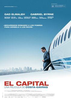 El capital - Costa-Gavras