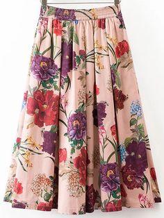 SYEEGCS Femmes Jupe Longue Tulle Maxi Haute Taille /Élastique Pliss/ée Flowing Big Hem Casual /Él/égant