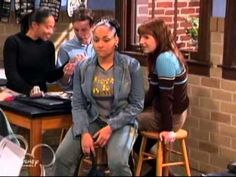 Thats so raven ye olde dating game full episode