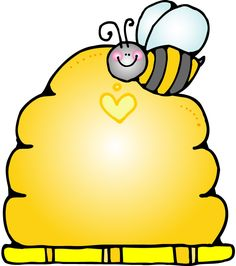 Beehive Template - ClipArt Best