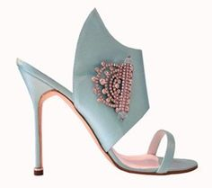 by Manolo Blahnik