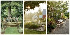 11 Outdoor Hideaways We Want To Escape To  - CountryLiving.com