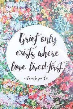 Grief # love⭐ Linda ♡ Forever 28