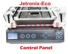 chipspare supply latest brand of bga machine and jetronix eco systems with warrenty.infrared  bga machine solve problem Which  related to bga IC, Jovy Systems Jetronix-Eco is a powerful semi-automatic infrared BGA system with PC synchronization