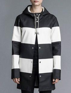 20 Best Capes images | Stutterheim raincoat, Rain wear, Raincoat