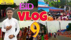Eid al-Fitr - The Videoconage Video of Eid | VLOG 9 | Safwat RakiB