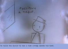 It's Such a Beautiful Day- Don Hertzfeldt