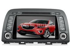 8 Inch 2DIN Car Radio Audio DVD Player GPS TV Bluetooth iPod Games For MAZDA CX-5 2012+ Retail/Pcs Free Shipping - shop onlineGPS DVD CAR GPS CAR DVD CAR VIDEO CAR RADIO CAR AUDIO TOUCH SCREEN GPS NAVIGATION CAR DVD PLAYER CAR MULTIMEDIA MOBILE MULTIMEDIA CAR MULTIMEDIA SYSTEM CAR DVD PLAYER WITH GPS CAR ENTERTAINMENT SYSTEM car DVD player for MAZDA CX-5 2012- /MAZDA 6 Third generation GJ 2012- built in GPS Navi Navigation Radio RDS Player ...