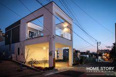 도심 속 일상에 여유로운 쉼표를 찍다, 포항 테라스 하우스 (출처 Juhwan Moon)