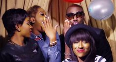 Celineoluchi's Blog: New music video: ''Go'' by 2Face feat. Machel Mont...