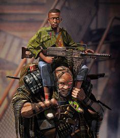 General Mutoto, Jason Heuser on ArtStation at https://www.artstation.com/artwork/general-mutoto