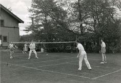 Badminton #vintage #badminton #sports