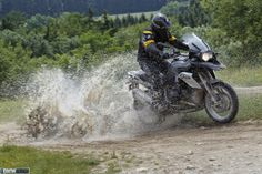 R2 MOTOS: BMW Motorrad dá a largada para o GS Trophy 2014