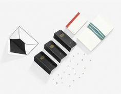 Inventory: Studio AH–HA's Stationery Collection