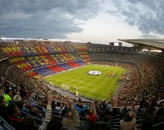 myhopeconnect - Loyal Even After Death Barca Plans for 30000 Fans to Be Buried Under Stadium.1 17 2014