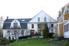 White Barn Inn, Kennebunkport, pinkpistachio.com