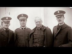 1929 The Salvation Army High Council