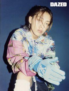 DPR Live photographed by Kundo for Dazed Korea Punk Rock Fashion, Queer Fashion, Hip Hop Fashion, Tomboy Fashion, Urban Fashion, Tomboy Style, Lolita Fashion, Dpr Live, Christian Yu