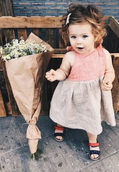 It Breaks My Heart To See Parents Feel Like They Have Apologize For Their Joyful Children Beautiful Handmade Linen Baby