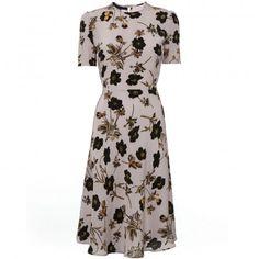 POPPIUM 'Aisla' Dress - Rose http://www.houseofhackney.com/clothing/dresses/poppium-aisla-dress-rose.html