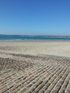Beach at St Helier Jersey Channel Islands, Sandy Beaches, The St, Home And Away, Geography, Places Ive Been, Coast, Homes, World