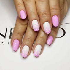 by Agata Kaczmarek, Find more inspiration at www.indigo-nails.com #nailart…