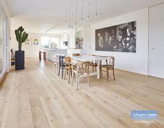 Lalegno parket - plankenvloer - hout eik - meerlagenparket - samengesteld parket…