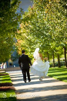 Kahn's Catering + the Indianapolis Museum of Art = the perfect wedding day!