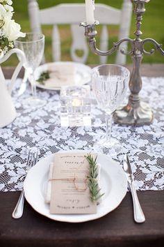 Spunti per una cena romantica  www.facebook.com/chrimalaboratorioeventi