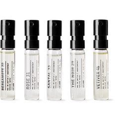 Le Labo Discovery Kit Valentine's Day gift idea